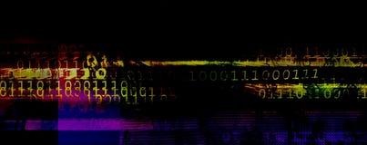 επικεφαλίδα Διαδίκτυο Στοκ Φωτογραφία