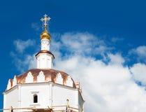 Επικεφαλείς της εκκλησίας Στοκ Εικόνες