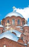 Επικεφαλείς της εκκλησίας Στοκ Φωτογραφία
