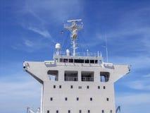 Επικοινωνία σκαφών στοκ φωτογραφία