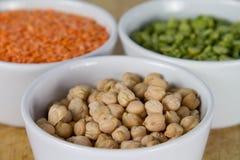επιλογή σιταριών κύπελλ&omega Στοκ Εικόνες