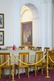 Επιμελητήρια του παλατιού Livadia, Κριμαία Στοκ Εικόνα
