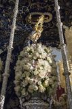 Επιπλέον σώμα του pallium της αδελφοσύνης Στοκ Εικόνες