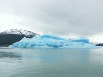 επιπλέων πάγος Στοκ Εικόνες