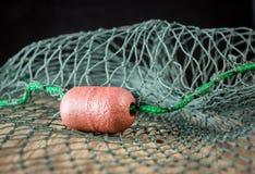Επιπλέον σώμα διχτυού του ψαρέματος Στοκ εικόνες με δικαίωμα ελεύθερης χρήσης