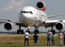 επισήμανση αεροπλάνων στοκ φωτογραφίες με δικαίωμα ελεύθερης χρήσης
