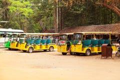 Επισκεμμένος σε Angkor Wat, Καμπότζη Στοκ φωτογραφία με δικαίωμα ελεύθερης χρήσης