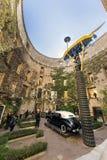 Επισκεπτόμενο μουσείο του Salvador Dali Στοκ Εικόνες