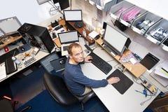 επισκευή υπολογιστών Στοκ Φωτογραφίες