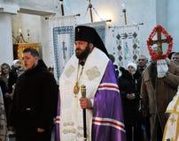 Επισκοπή Ternopil Αρχιεπίσκοπος Mstislav_5 Στοκ Εικόνα
