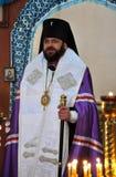 Επισκοπή Ternopil Αρχιεπίσκοπος Mstislav_7 Στοκ φωτογραφία με δικαίωμα ελεύθερης χρήσης