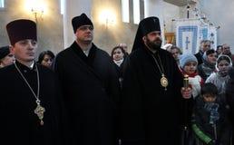Επισκοπή Ternopil Αρχιεπίσκοπος Mstislav_10 Στοκ εικόνες με δικαίωμα ελεύθερης χρήσης