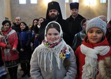 Επισκοπή Ternopil Αρχιεπίσκοπος Mstislav_9 Στοκ Φωτογραφία