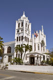 Επισκοπική Εκκλησία της Key West ST Paul ` s Στοκ φωτογραφία με δικαίωμα ελεύθερης χρήσης