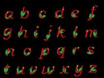 επιστολή ελαιόπρινου α&lam ελεύθερη απεικόνιση δικαιώματος