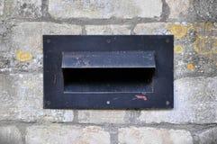 επιστολή κιβωτίων Στοκ Εικόνες