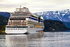 Επιστροφής πορτοκαλιά ψυχαγωγικά υποβρύχια σκάφη εν πλω Στοκ φωτογραφία με δικαίωμα ελεύθερης χρήσης