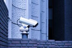 επιτήρηση φωτογραφικών μηχανών στοκ φωτογραφίες με δικαίωμα ελεύθερης χρήσης