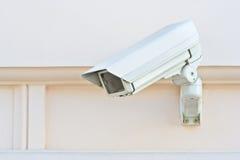 επιτήρηση φωτογραφικών μηχανών Στοκ Εικόνες