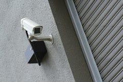 επιτήρηση CCTV φωτογραφικών μ&eta Στοκ Φωτογραφίες