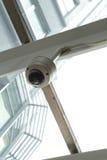επιτήρηση CCTV φωτογραφικών μ&eta Στοκ Εικόνα