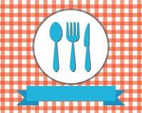 Επιτραπέζια απεικόνιση τροφίμων απεικόνιση αποθεμάτων