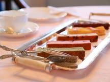 Επιτραπέζια γλυκά Στοκ Φωτογραφίες