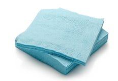 Επιτραπέζιες πετσέτες εγγράφου Στοκ φωτογραφία με δικαίωμα ελεύθερης χρήσης