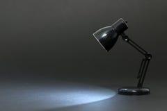 Επιτραπέζιος λαμπτήρας Στοκ εικόνες με δικαίωμα ελεύθερης χρήσης