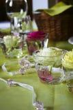 επιτραπέζιος γάμος στοκ εικόνες με δικαίωμα ελεύθερης χρήσης