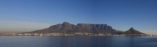 Επιτραπέζιο βουνό στοκ φωτογραφία με δικαίωμα ελεύθερης χρήσης