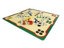 επιτραπέζιο παιχνίδι Στοκ φωτογραφία με δικαίωμα ελεύθερης χρήσης
