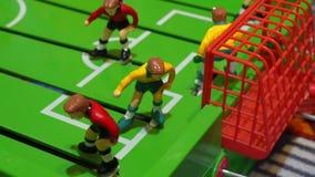 Επιτραπέζιο ποδόσφαιρο, επιτραπέζιο παιχνίδι παιδιών ` s φιλμ μικρού μήκους
