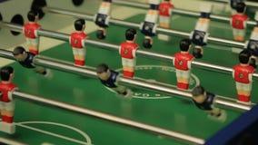 Επιτραπέζιο ποδόσφαιρο, foosball φιλμ μικρού μήκους
