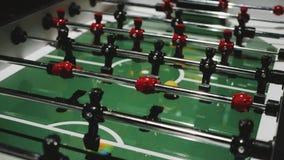επιτραπέζιο ποδόσφαιρο foosball φιλμ μικρού μήκους