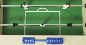 επιτραπέζιο ποδόσφαιρο Τ φιλμ μικρού μήκους