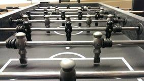 επιτραπέζιο ποδόσφαιρο Στοκ φωτογραφίες με δικαίωμα ελεύθερης χρήσης