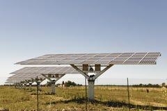 επιτροπές ηλιακές Στοκ φωτογραφία με δικαίωμα ελεύθερης χρήσης