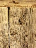 Επιτροπές και ξύλινοι πίνακες ενός αγροτικού σπιτιού, που χρησιμοποιούνται για τις πόρτες, τα παράθυρα και τα κελάρια, που χρωματ στοκ φωτογραφία με δικαίωμα ελεύθερης χρήσης