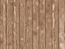 επιτροπές ξύλινες Στοκ Εικόνα