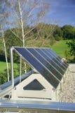 επιτροπή ηλιακή Στοκ εικόνες με δικαίωμα ελεύθερης χρήσης
