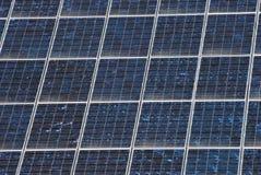επιτροπή ηλιακή Στοκ Φωτογραφία