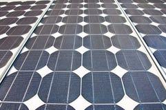 επιτροπή κυττάρων ηλιακή Στοκ Εικόνα