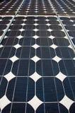 επιτροπή κυττάρων ηλιακή Στοκ εικόνα με δικαίωμα ελεύθερης χρήσης