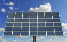 επιτροπή κυττάρων ηλιακή διανυσματική απεικόνιση