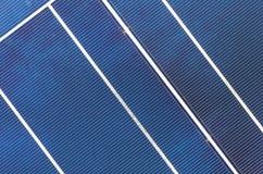 επιτροπή κυττάρων ηλιακή Στοκ φωτογραφία με δικαίωμα ελεύθερης χρήσης