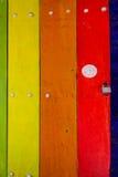 Επιτροπή πορτών Στοκ Εικόνες