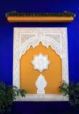 Επιτροπή Arabesque, Μαρακές, Μαρόκο Στοκ φωτογραφίες με δικαίωμα ελεύθερης χρήσης