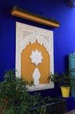 Επιτροπή Arabesque, Μαρακές, Μαρόκο Στοκ Εικόνες