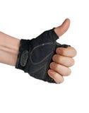 επιτυχία σημαδιών χεριών γ&al στοκ εικόνα με δικαίωμα ελεύθερης χρήσης